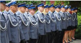Święto Policji w Ciechanowie [program obchodów]