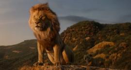 Król Lew w Kinie Łydynia już od piątku