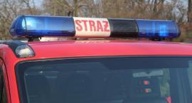 Pieniądze dla strażaków ochotników z powiatu ciechanowskiego
