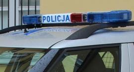 Kierowca próbował uciec przed policją. Usłyszał już zarzuty