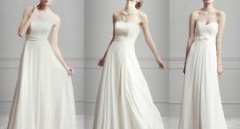 Porady ślubne: Suknie ślubne dla niskich Panien Młodych
