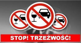 Na ciechanowskich drogach trwają kontrole trzeźwości kierowców