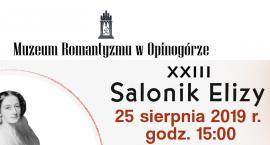 XXIII Salonik Elizy w Opinogórze