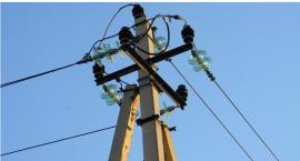 Uwaga! Nie będzie prądu w powiecie ciechanowskim