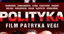 Bilety na film Polityka już w sprzedaży w Kinie Łydynia