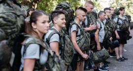 Mieszkańcy powiatu ciechanowskiego ostatnie dni wakacji spędzą na poligonie [zdjęcia]