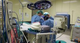 Pierwsze takie zabiegi w ciechanowskim szpitalu