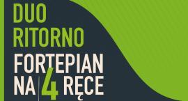Fortepian na 4 ręce - koncert w Muzeum Romantyzmu w Opinogórze