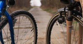 Rajd rowerowy w gminie Glinojeck