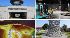 Park Nauki Torus w Ciechanowie oficjalnie otwarty! [wideo/zdjęcia]