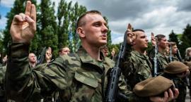 Kolejni mieszkańcy powiatu ciechanowskiego dołączą do grona Terytorialsów