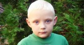Wasze Info: Mały mieszkaniec naszego powiatu potrzebuje pomocy. Trwa zbiórka na jego operację