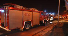 Aktualizacja 13.02: Potrącenie pieszego na ul.Armii Krajowej - FILM