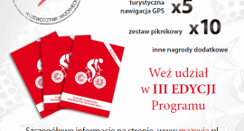 Rusza trzecia edycja paszportu turystycznego