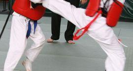Pięć medali karateków z Ciechanowa
