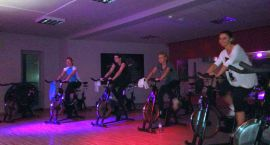 Spinning - nowa forma treningu ciała w naszym mieście