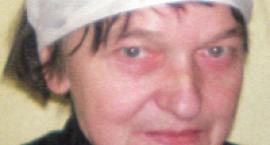 Zaginęła 62- letnia Teresa Babut