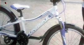 Kolejny rower skradziony w Ciechanowie