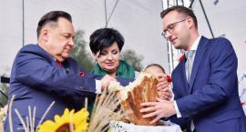 Mazowieckie Święto Plonów odbyło się w Ciechanowie [wideo/zdjęcia]