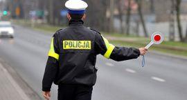 Działania policji ostatniej doby