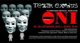 Premiera TEATRU EXODUS