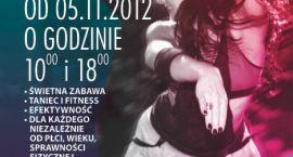Nowe zajęcia w COEK STUDIO: ZUMBA i EGURROLA DANCE STUDIO