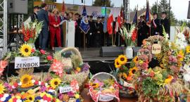 Gminne święto plonów odbyło się w Regiminie [wideo/zdjęcia]