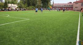 Nowe boisko w Sońsku oficjalnie otwarte! [wideo/zdjęcia]