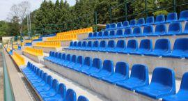 II etap przebudowy stadionu odłożony w czasie.