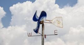 Uwaga! Ostrzeżenie pogodowe dla powiatu ciechanowskiego