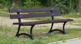 Na wniosek radnych ustawią dodatkowe ławki