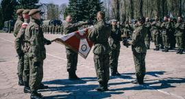 Terytorialsi złożą przysięgę w Ciechanowie