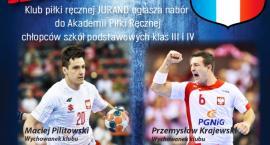 Z Juranda do kadry Polski! Dołącz do drużyny z Ciechanowa