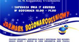Jarmark Bożonarodzeniowy, 17 grudnia w PCKiSz