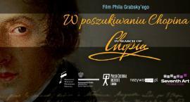 """""""W poszukiwaniu Chopina"""" – w Małym Kinie Łydynia"""