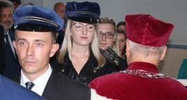 Państwowa Uczelnia Zawodowa w Ciechanowie zainaugurowała rok akademicki [fotorelacja]