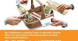 Świąteczna Zbiórka Żywności - Pomóż potrzebującym godnie spędzić święta