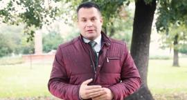 Adam Orliński zachęca do udziału w wyborach parlamentarnych [wideo]