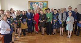 Nauczyciele z Ciechanowa nagrodzeni przez prezydenta