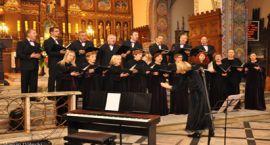 Dołącz do ciechanowskiego chóru Sine Nomine. Trwa poszukiwanie nowych głosów