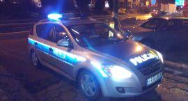Kierowca BMW potrącił rowerzystę i odjechał z miejsca zdarzenia