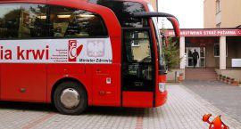 We wtorek oddaj krew ze strażakami z Ciechanowa
