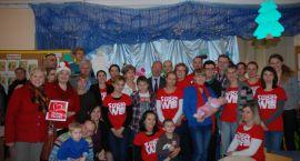 Szlachetna Paczka w Ciechanowie dotarła z pomocą do 70 rodzin!