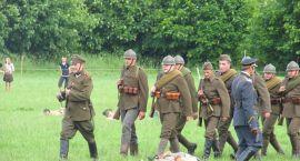 Polacy starli się z Bolszewikami