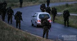 Żołnierze pojawią się na ulicach Regimina