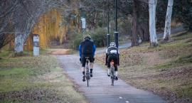 Nie chowaj roweru! Przejażdżka jesienią też może być przyjemna