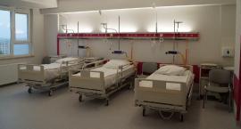 Kolejny oddział w ciechanowskim szpitalu przeszedł remont [zdjęcia]