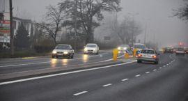 Na drogach: Stłuczka na 17 Stycznia