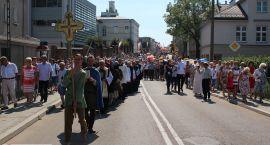 W Ciechanowie świętowano 1050-lecie chrztu Polski (wideo/zdjęcia)