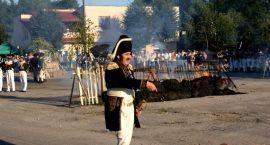Napoleon zawitał do Gołymina. Za nami kolejna rekonstrukcja bitwy (zdjęcia)